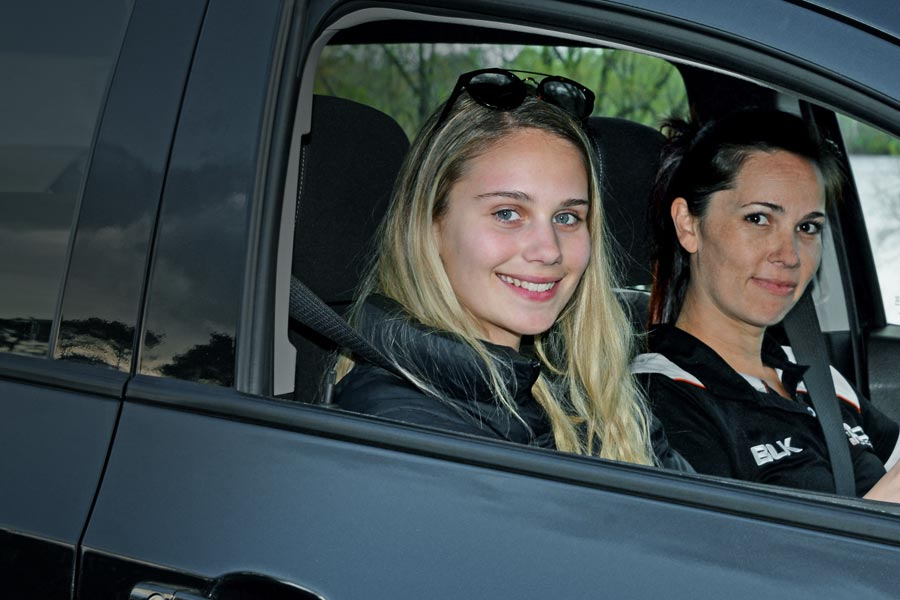 Personalised Driving Lessons
